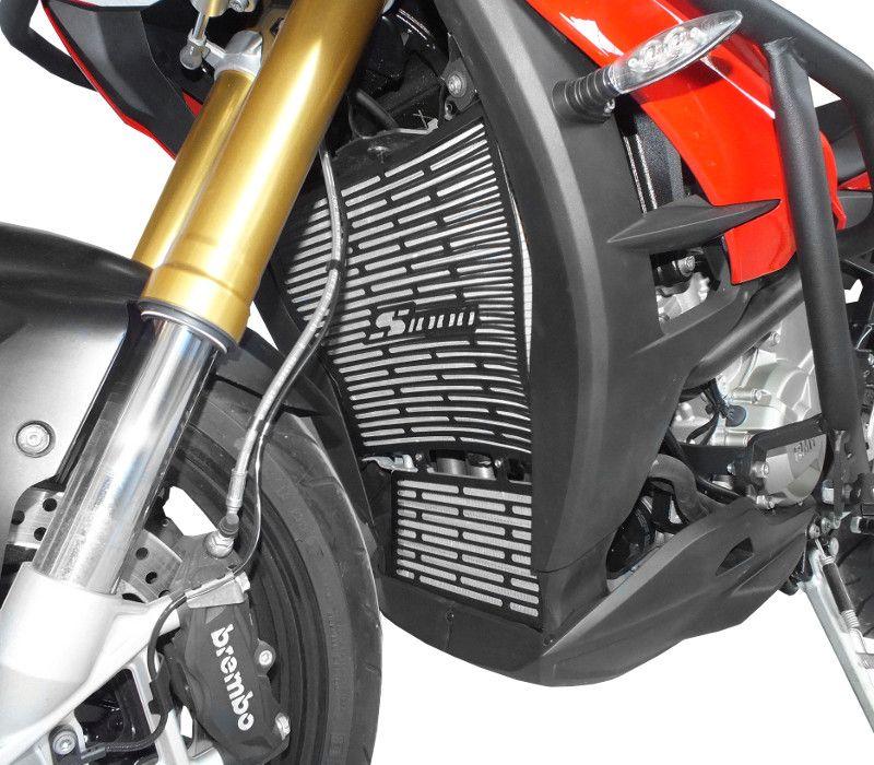 Protetor de Radiador BMW S1000 XR