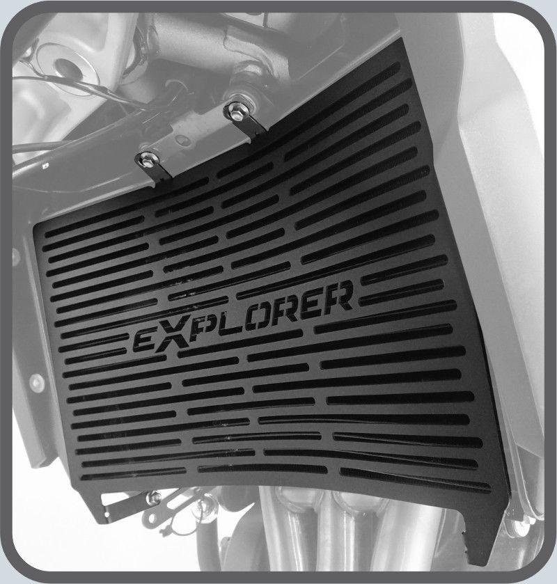 Protetor de Radiador Triumph TIGER 1200 EXPLORER