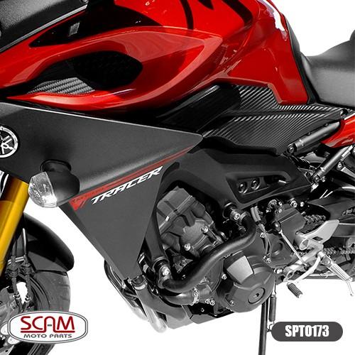 Protetor Motor Carenagem Alça Tracer 900GT 2020+