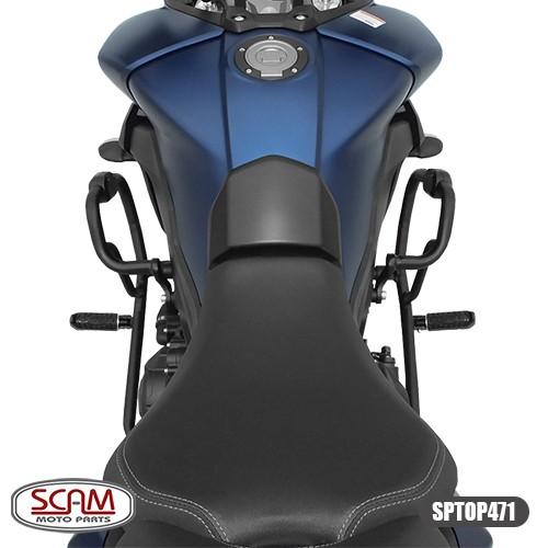 Protetor Motor Carenagem Tracer 900gt 2020+