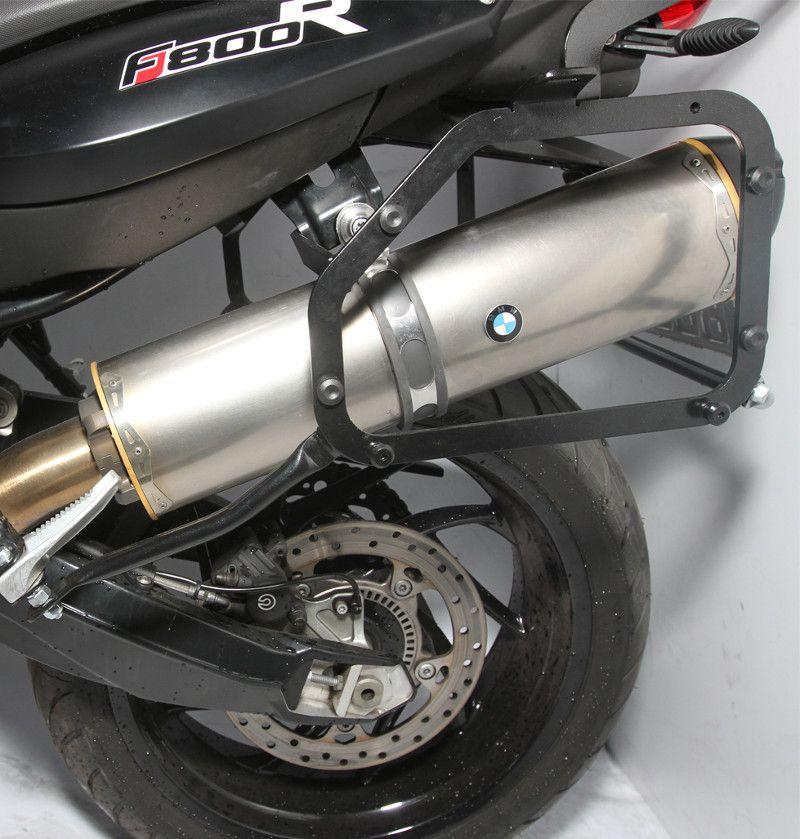 Suporte do Baú Lateral BMW F800 R
