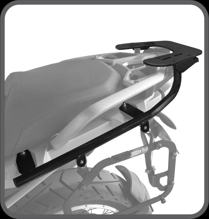 Suporte do Baú Superior BMW R1200 GS