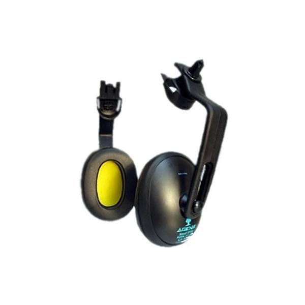 Abafador Tipo Concha SPR 15 dB com Adaptador - Agena