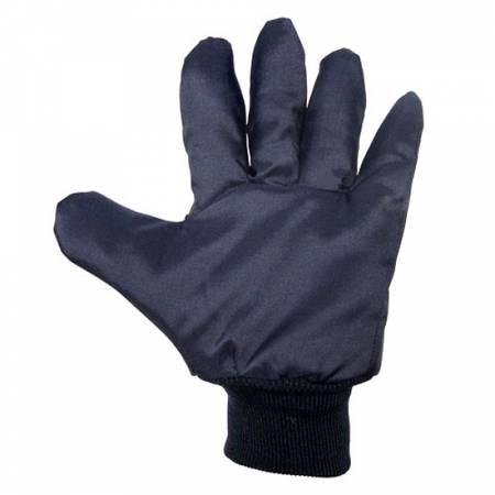 Luva Frigorífica Térmica em Nylon Azul CA 10978 - Maicol