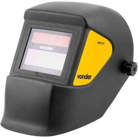 Máscara de Escurecimento Automático CA 38332- Tonalidade 12 MSV 012 - Vonder