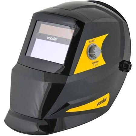 Máscara de Escurecimento Automático CA 38331 - Tonalidade 9 a 13 MSV 913 - Vonder