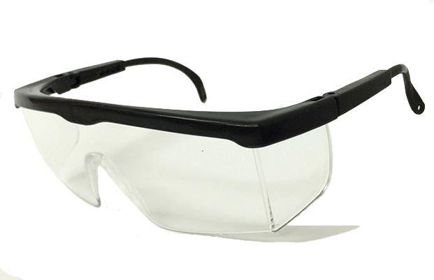 Óculos de Segurança RJ Incolor CA 28018 - FerreiraMold