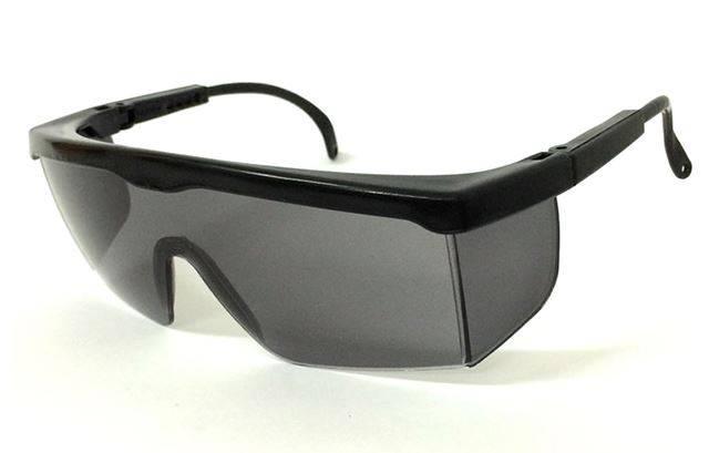 Óculos de Segurança RJ Fumê CA 28018 - FerreiraMold