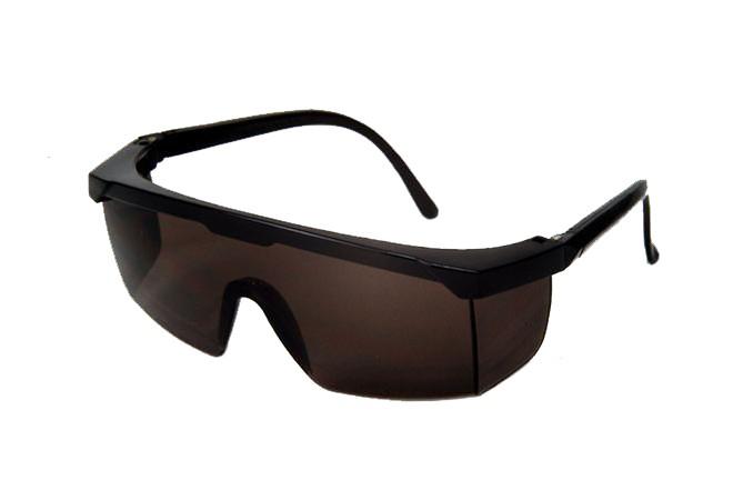 Óculos de Segurança Jaguar Cinza CA 10346 - Kalipso