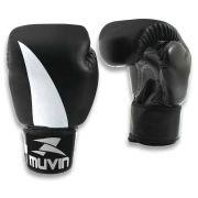 Luva de boxe Muvin Bolt BX (preta)
