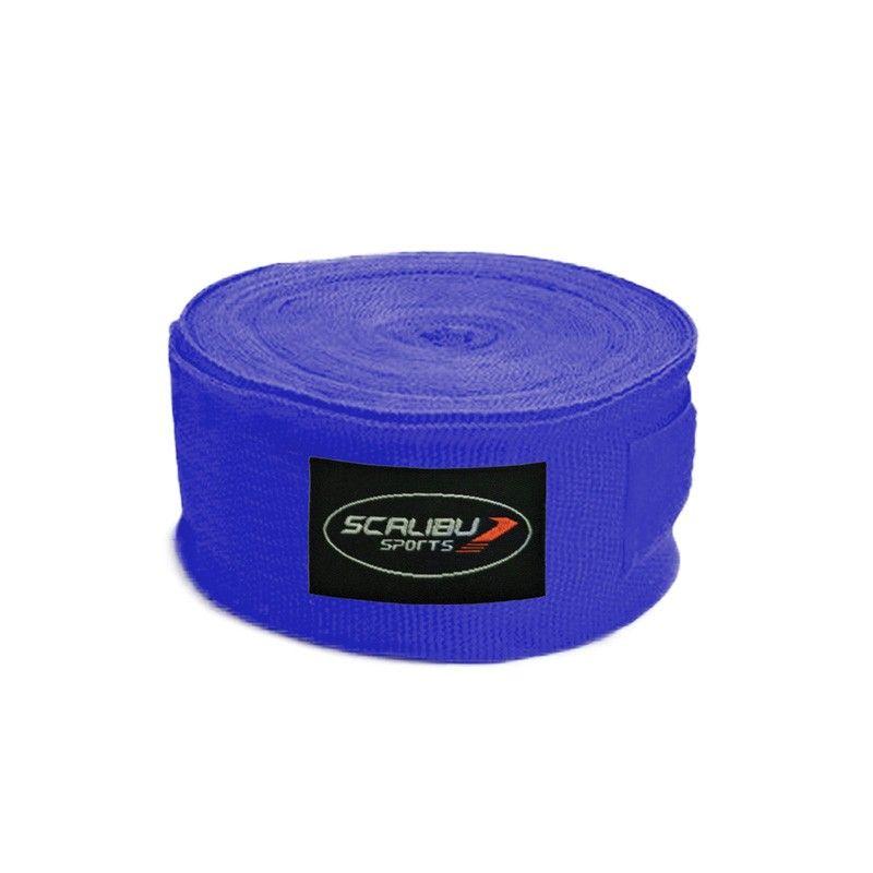 Bandagem de Algodão de 3 METROS (azul) - Scalibu