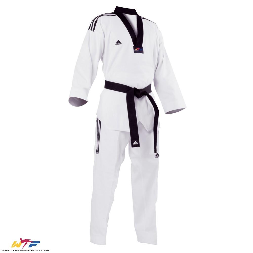 Dobok Adidas Adi GrandMaster II (Taekwondo)