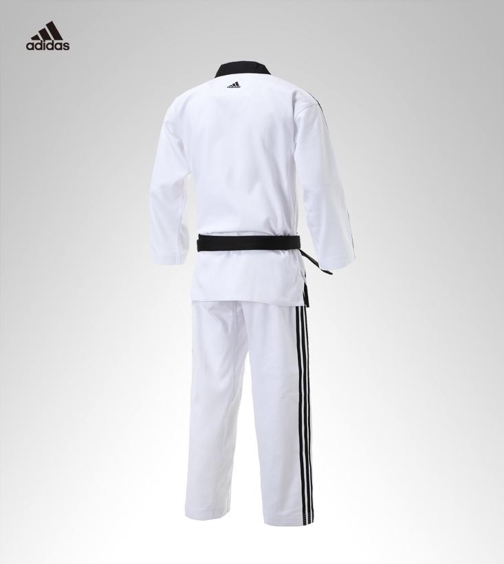Dobok Adidas Adi-Open Grand Master