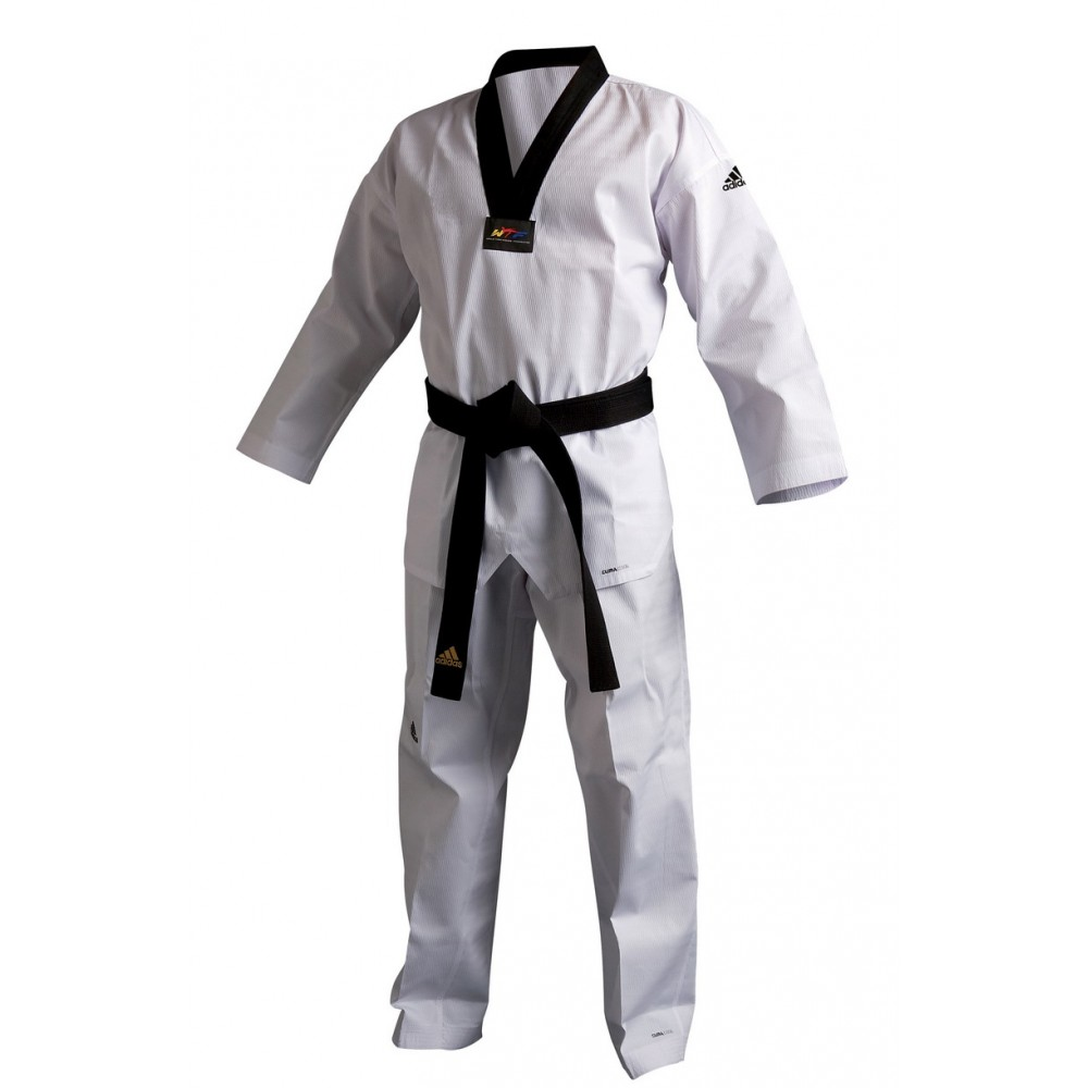 Dobok Adidas AdiChamp III (Taekwondo)