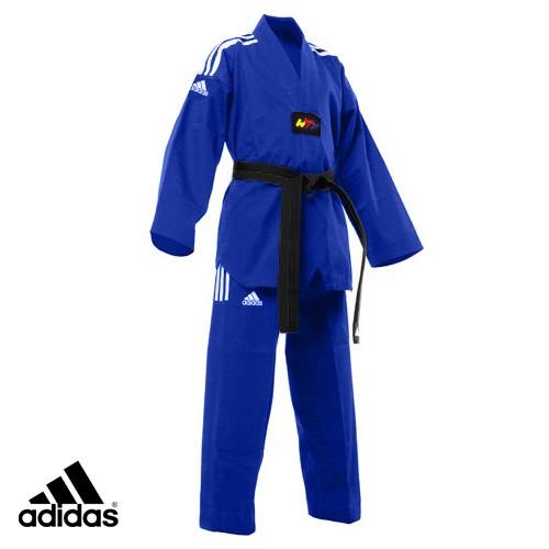 Dobok Adidas AdiChampion (azul)