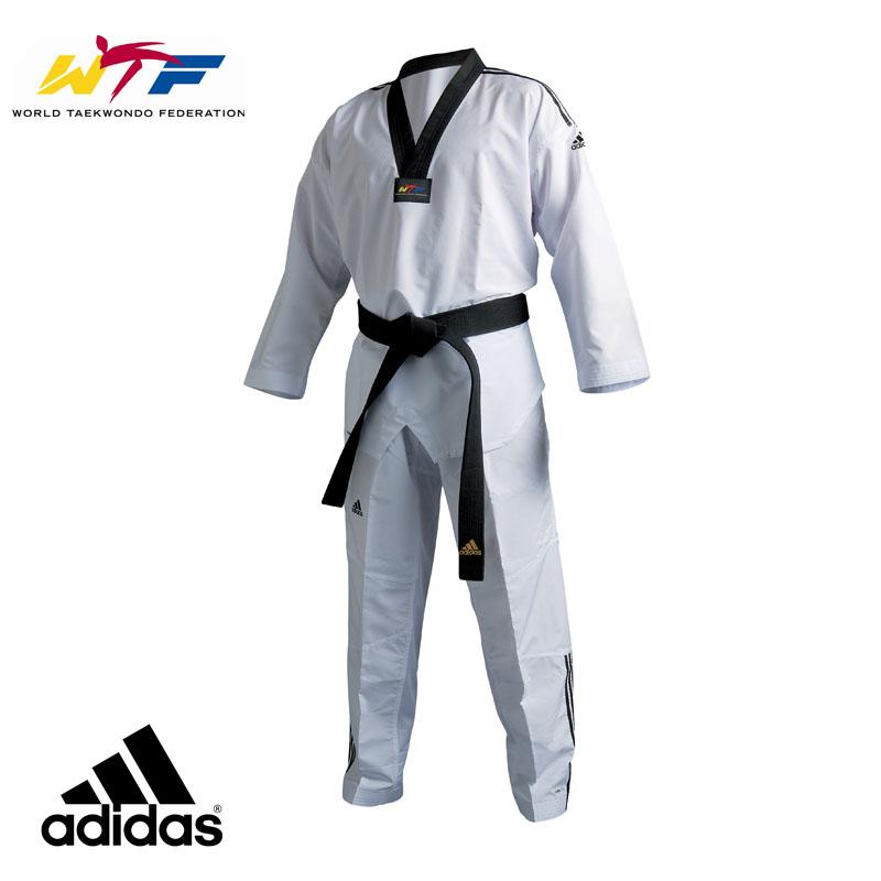 Dobok Adidas AdiFighter