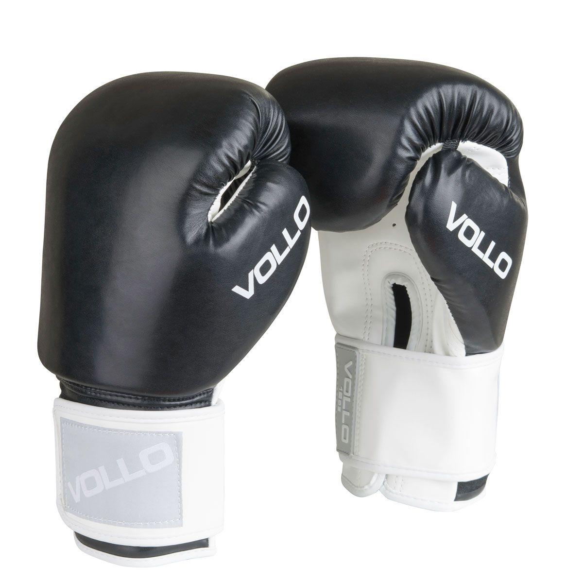 Luva Vollo Combat para Boxe 03824a5794dcf