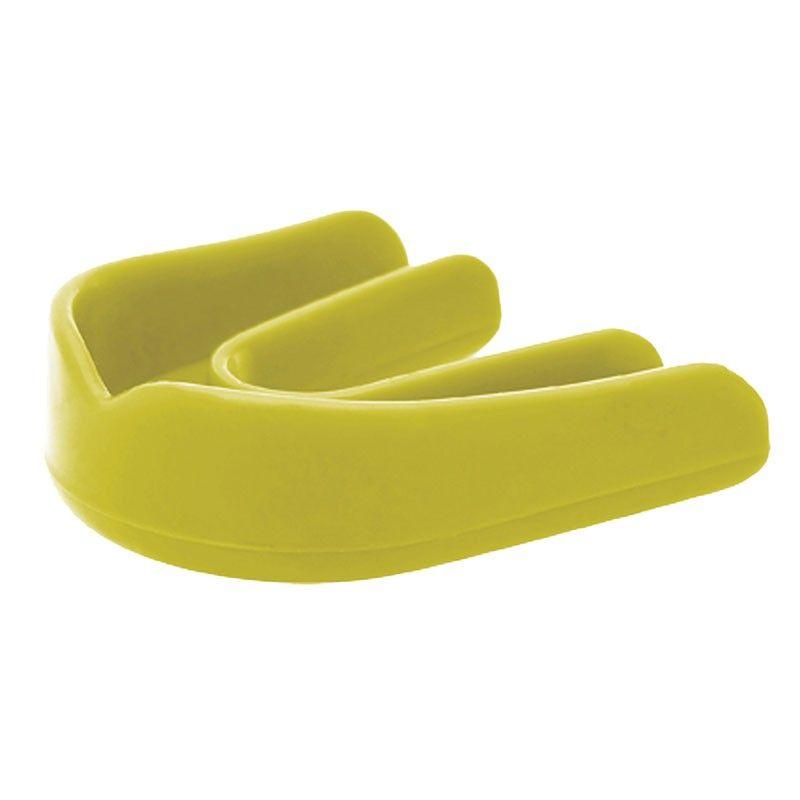 Protetor Bucal Simples (amarelo)
