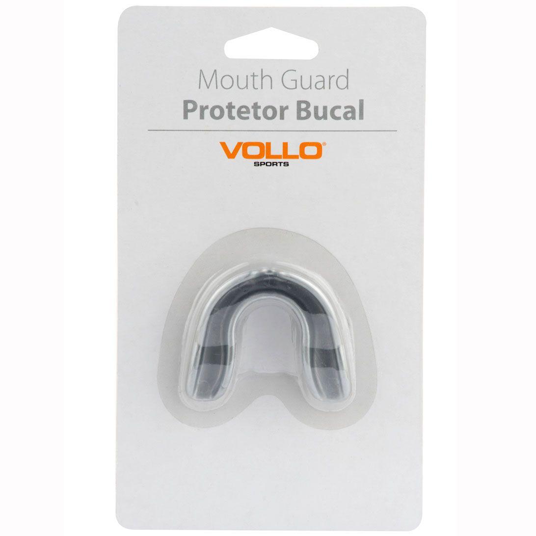 Protetor Bucal Vollo (prata)