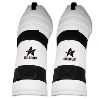 Protetor/caneleira com joelheira (Taekwondo)