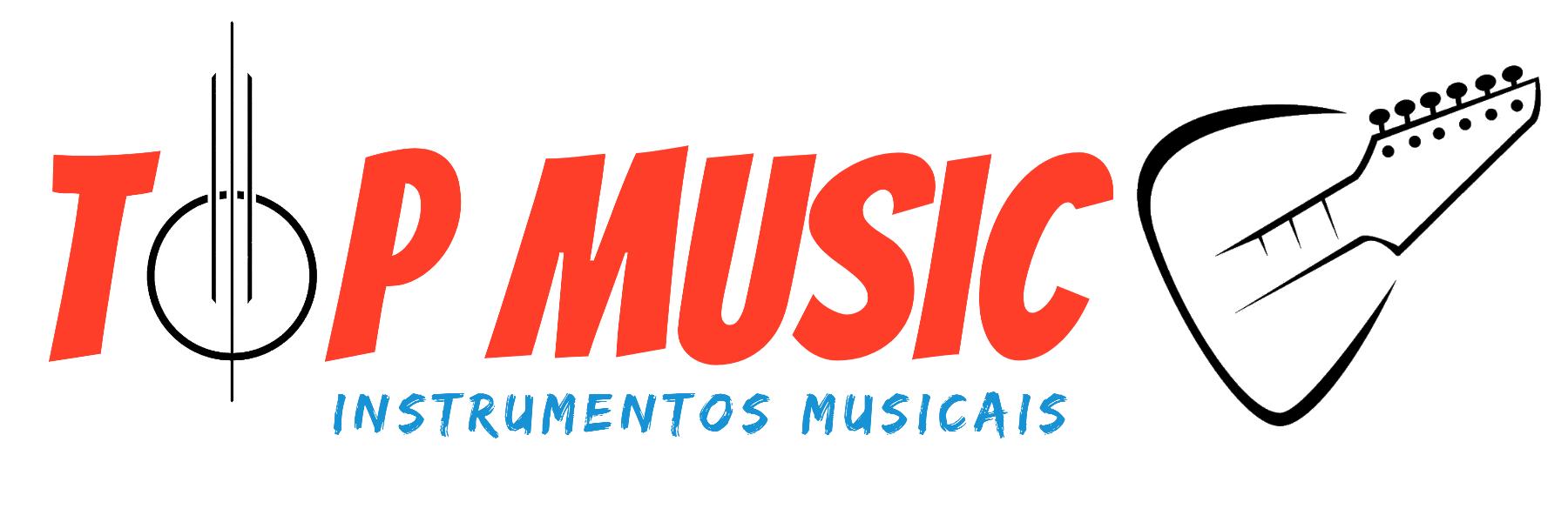 Top Music Instrumentos Musicais