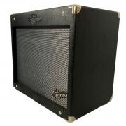 Amplificador Para Contra Baixo Staner Bx200 140w