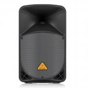 Caixa De Som Ativa Behringer B112mp3 110v 1000w Rms