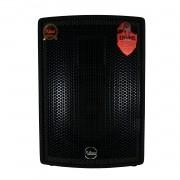 Caixa Ativa Leacs 10 Brava 1000 150 Watts Rms