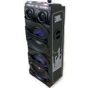 Caixa De Som Amplificada Jbl Dj Xpert J2515 Com Mixagem