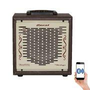 Caixa De Som Multiuso Com Bateria Oneal Ocm2906B 50W Rms