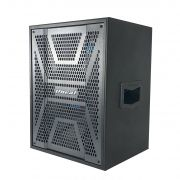 Caixa Oneal Ativa Opb1310x Pt 120W Rms