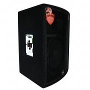 Caixa De Som Passiva Leacs 12 Brava 1200 150w Rms