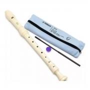 Flauta Doce Yamaha Contralto Yra27 III