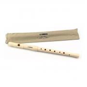 Flauta Doce Pífaro Fife Yamaha Yrf21