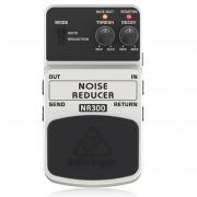 Pedal Para Guitarra Behringer Nr300 Noise Reducer