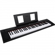 Piano Digital Yamaha Piaggero Np12 B 61 Teclas