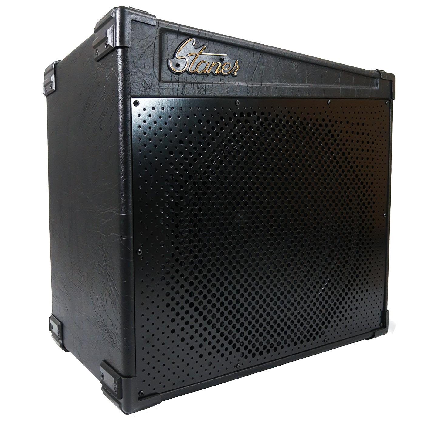 Amplificador Para Contra Baixo Staner Shout 215b 140w Rms