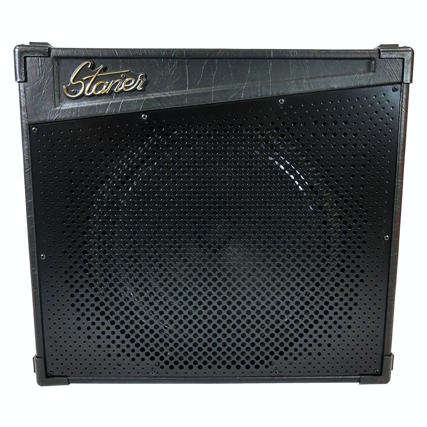 Amplificador Para Guitarra Staner Shout 215g 140w Rms