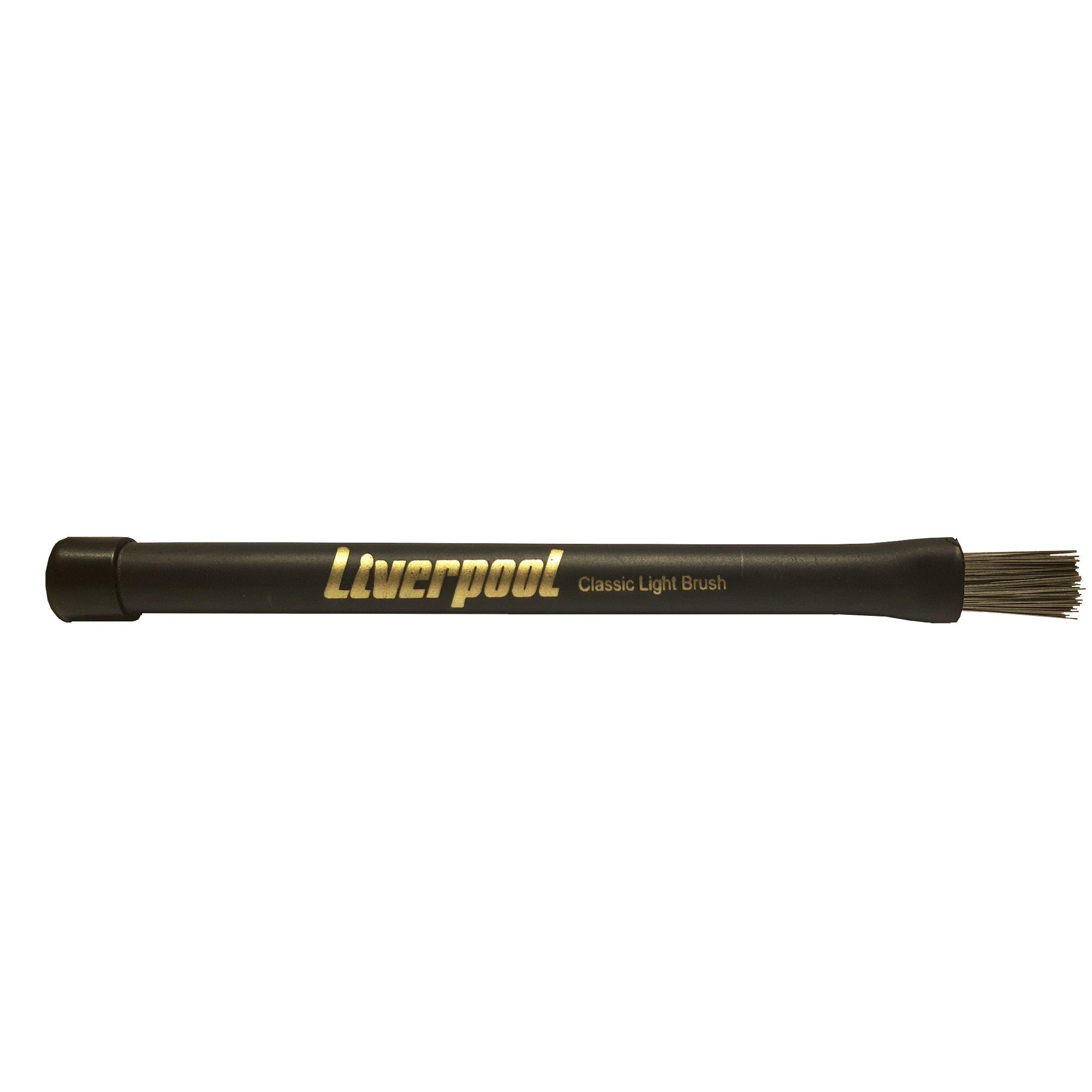 Baqueta Liverpool Vassoura Classic Light Brush VA180