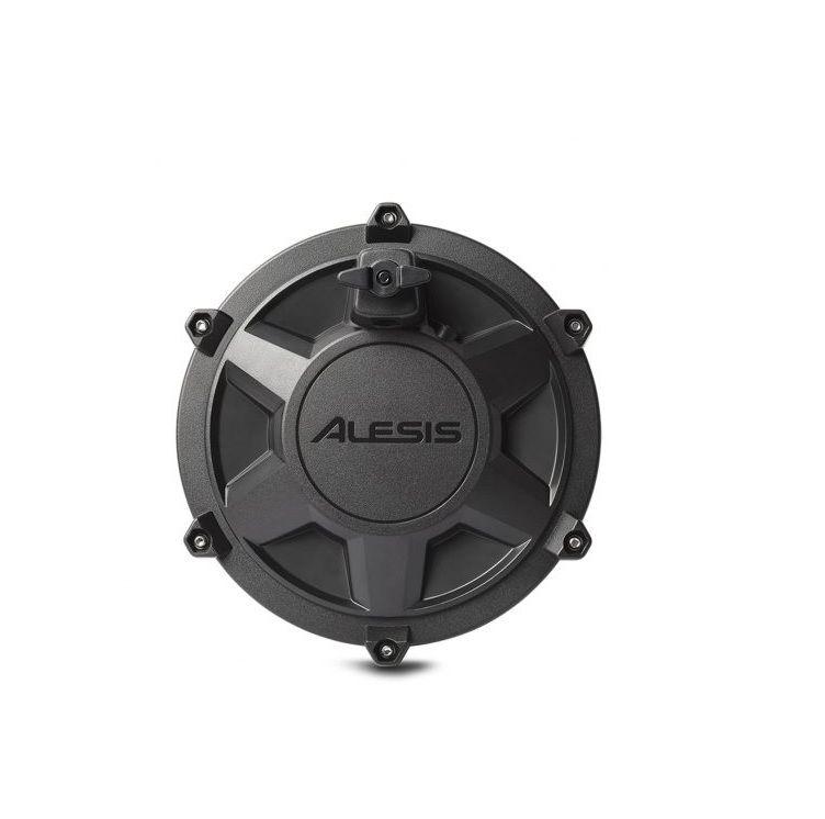 Bateria Alesis Eletrônica Nitro Mesh Kit