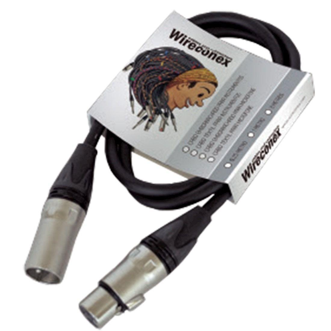 Cabo Wireconex Xlr 10M Mpbe10