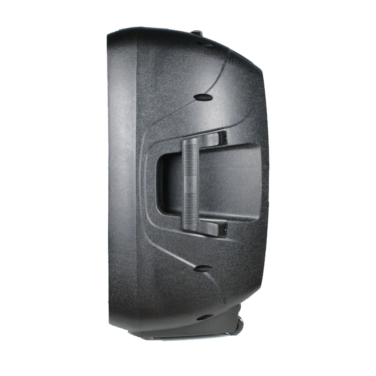Caixa De Som Passiva Leacs Fit 15 Abs 200w Rms