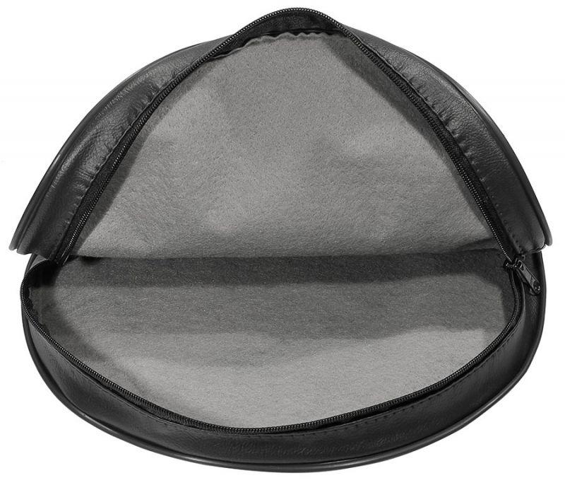 Capa Soft Case Pandeiro 12 Simples