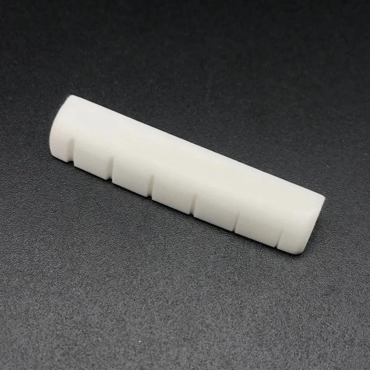 Capo Strinberg Violao Aco Plástico P6b Wh