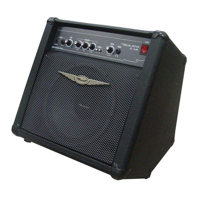 Cubo Amplificador Oneal Baixo Ocb310 Cr 70W Rms