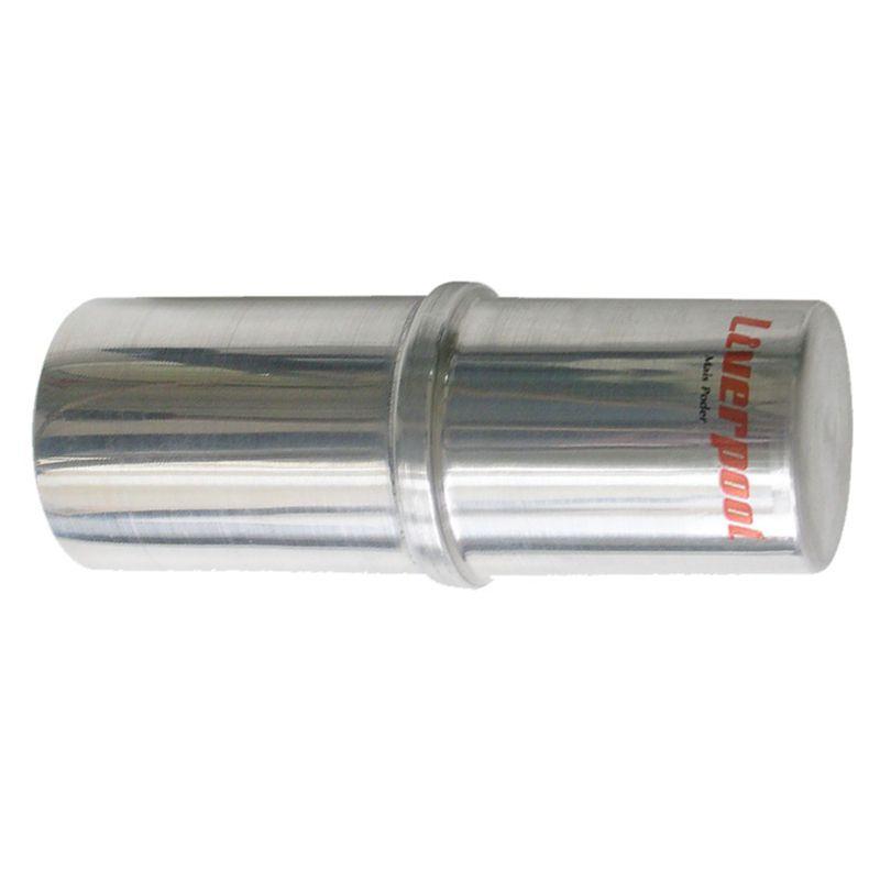 Ganza Liverpool Aluminio Pequeno 17cm Ga170