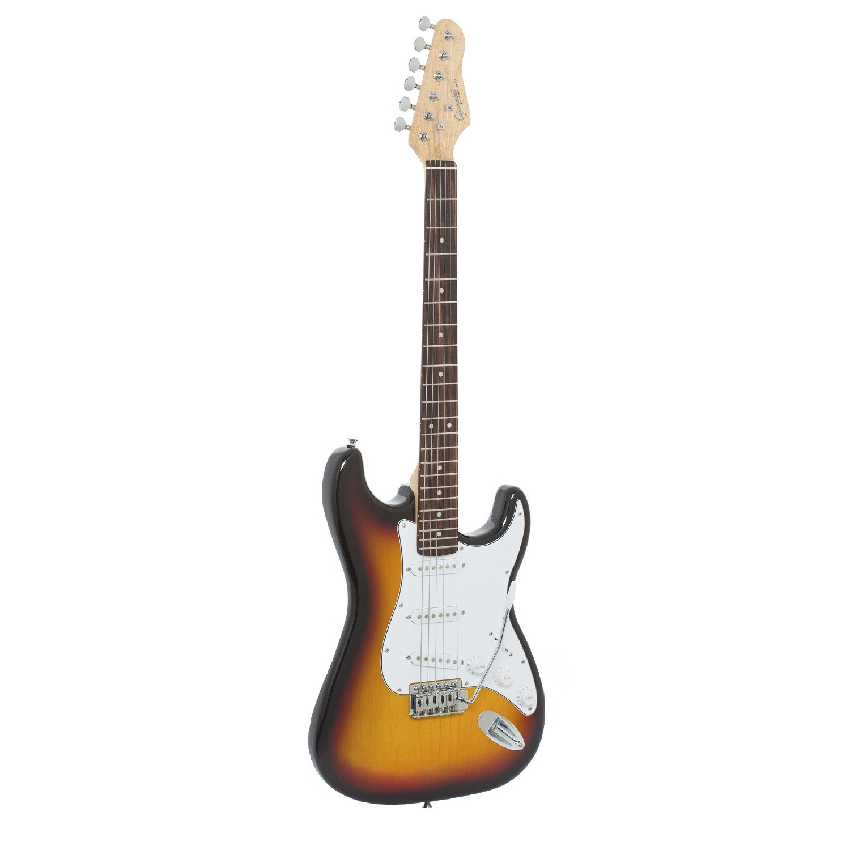 Guitarra Giannini Stratocaster G100 3ts/wh