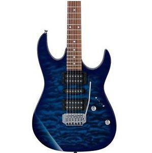 Guitarra Ibanez Grx70Qa Tbb