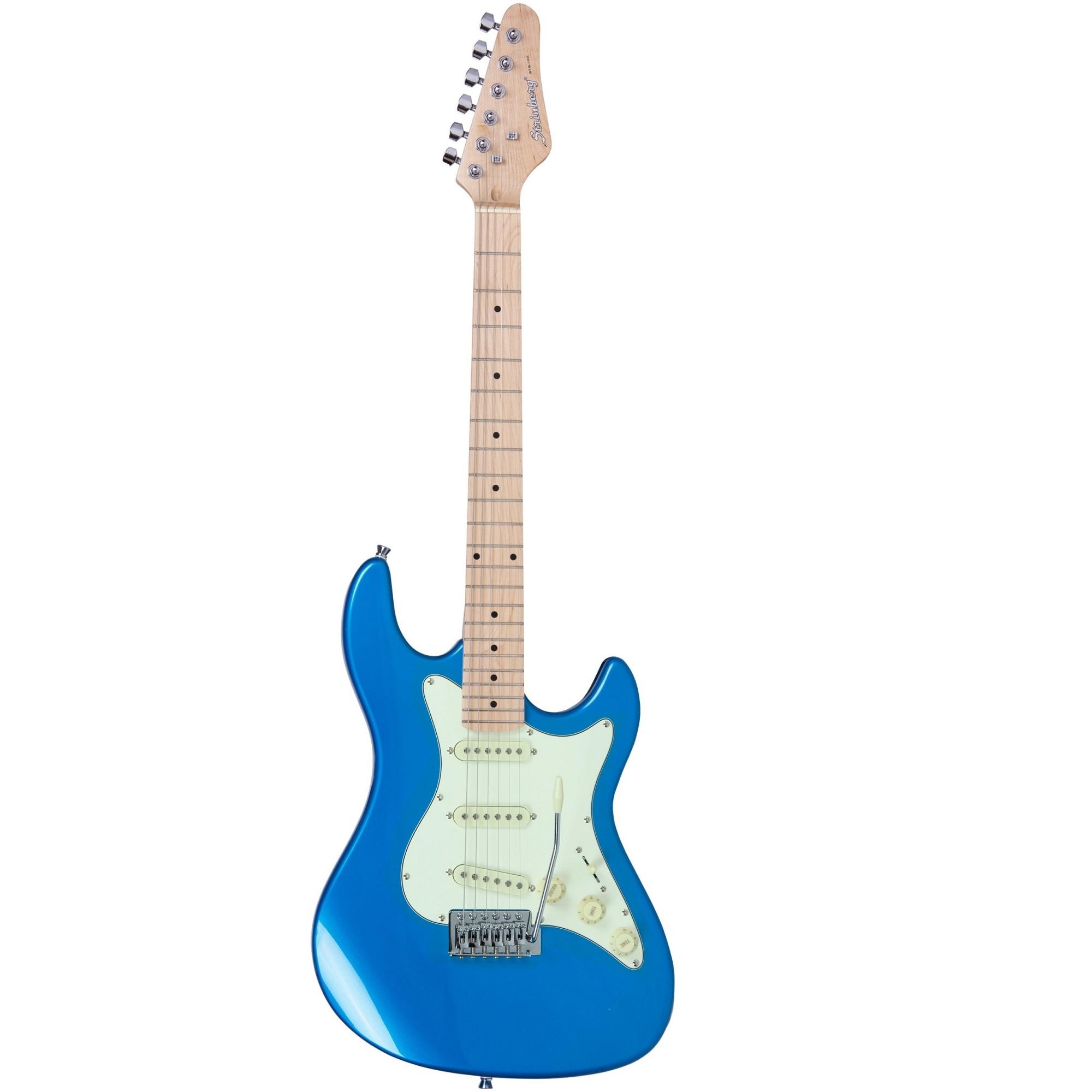 Guitarra Strinberg Stratocaster Sts100