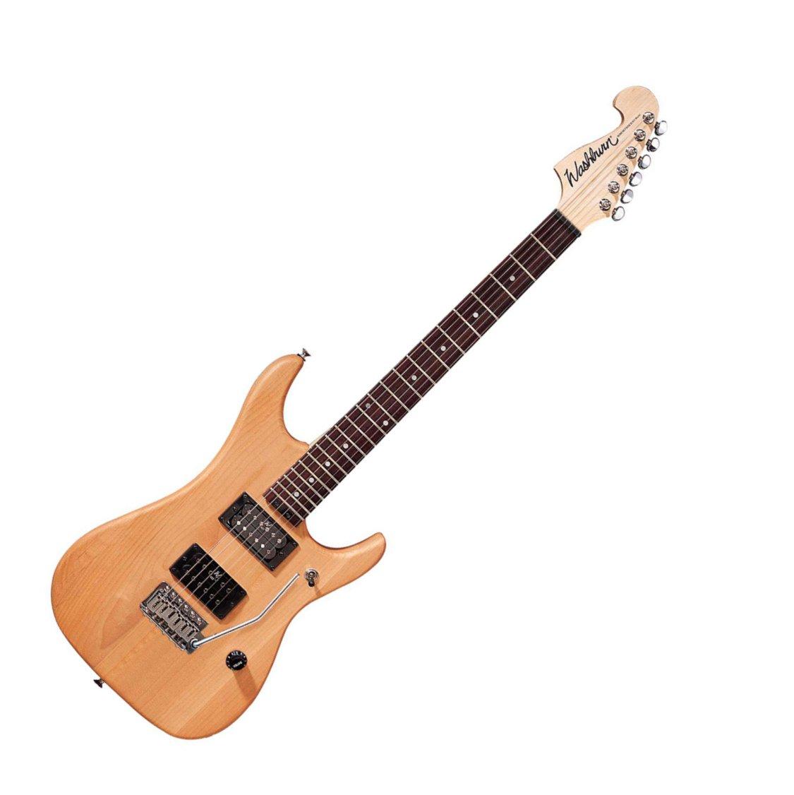 Guitarra Washburn N1Nm Nuno Bettencourt